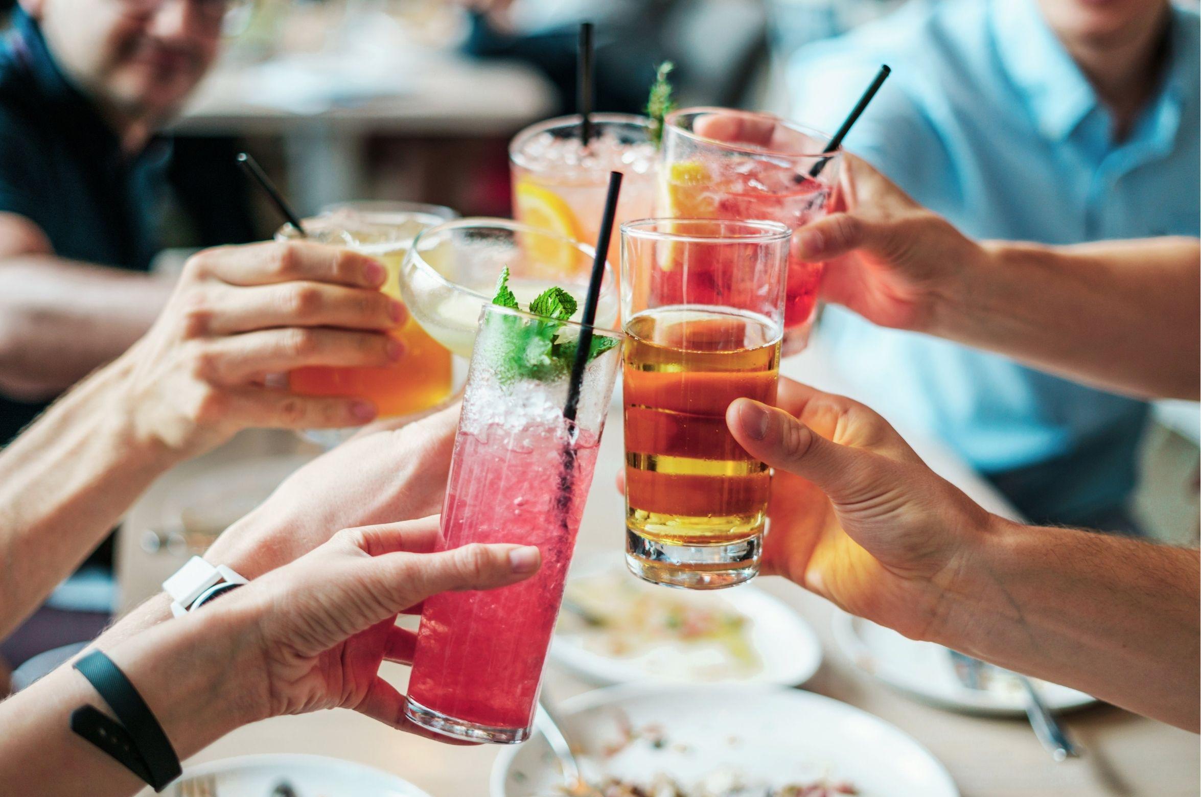 Cocktais Bar